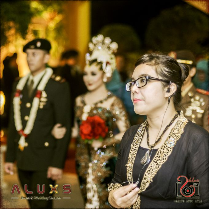 Adat Jawa & Prosesi Pedang Pora by Alux's Event & Wedding Creator - 012