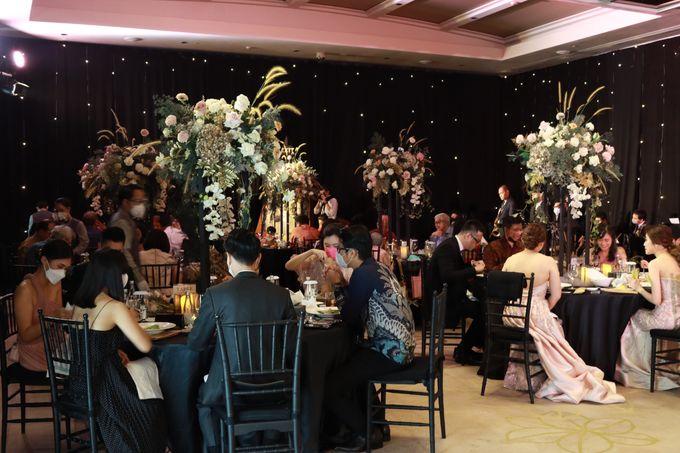 MC Wedding Intimate Ayana Midplaza Jakarta - Anthony Stevven by AYANA Midplaza JAKARTA - 016