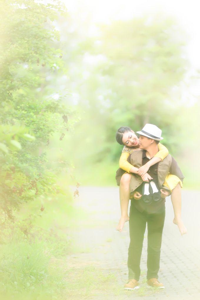 Denna & Gery by 3X Photographer - 036