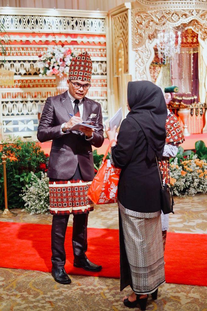 Drina & Akbar Wedding by HENRY BRILLIANTO - 009
