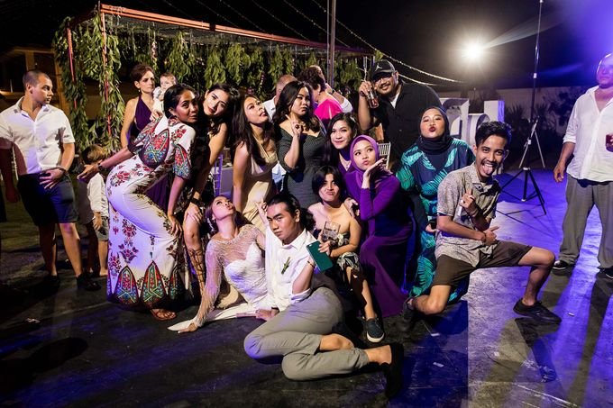 Phalosa Villa Bali Wedding - Ita & Phillip by Bali Pixtura - 033