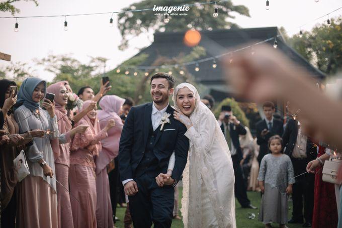 Wedding Farhad and Hamidah by Imagenic - 030