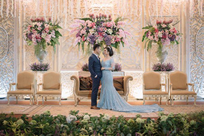 Wedding A & Y by Imagenic - 039