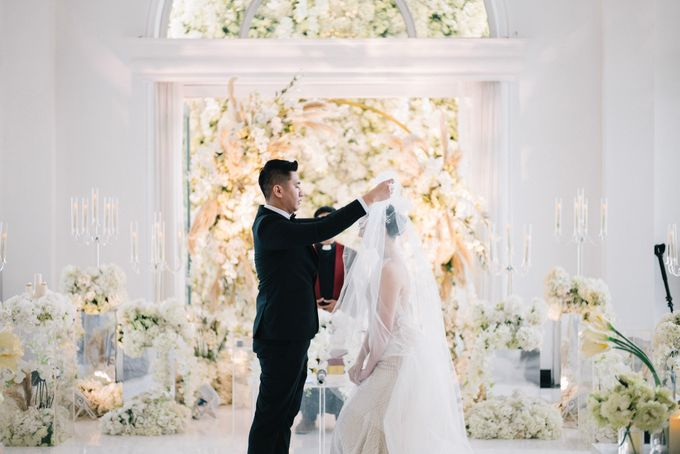 Victor & Prily by Twogather Wedding Planner - 013