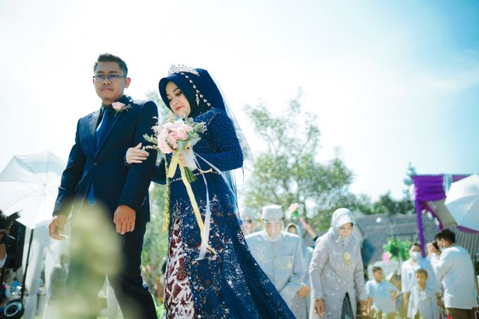 Momen Para Pengantin by iir bahari professional makeup and wedding - 018