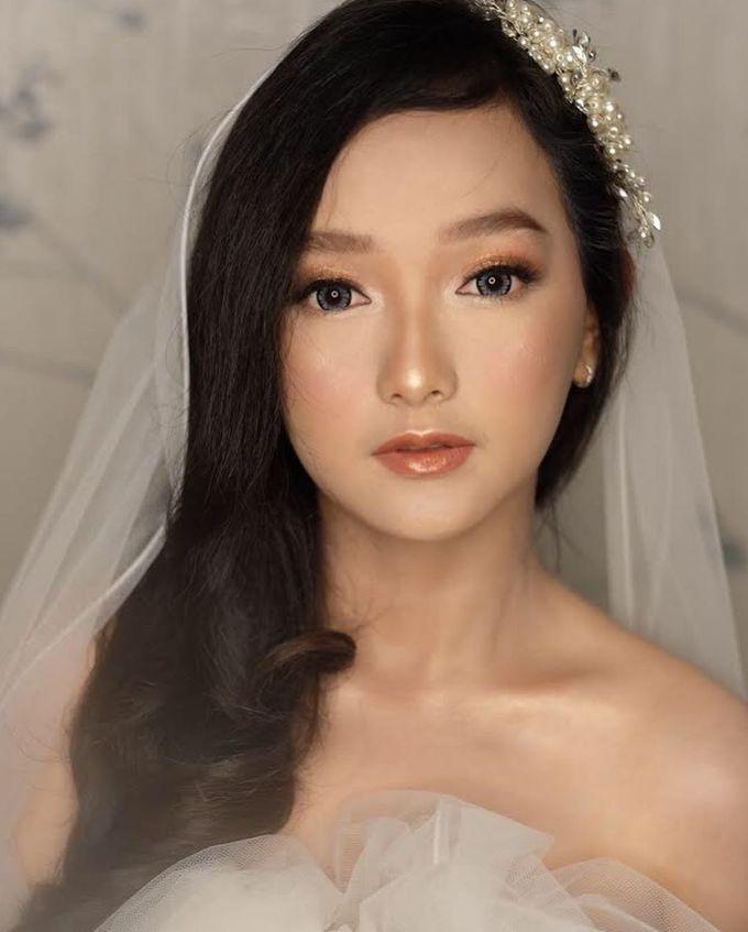 Makeup Portofolios by Xiaoling Makeup Artist - 032