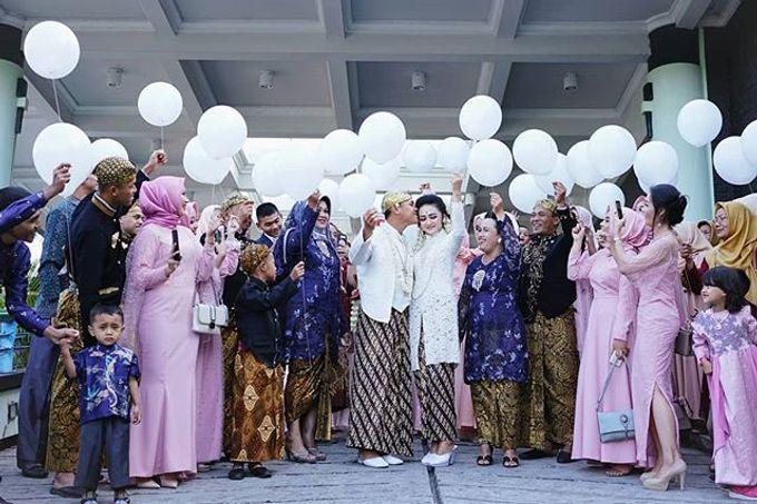 Wedding by Rezaezancreative - 007