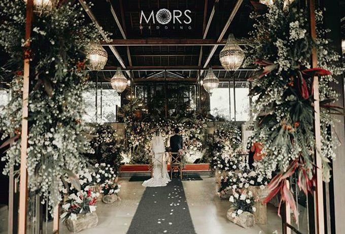 The Wedding of Rizky & Intan by MORS Wedding - 011