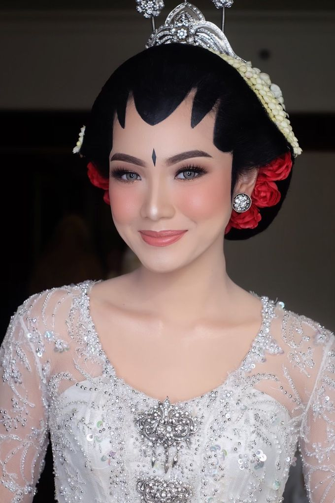 The wedding of Nissa Claudya by The Sultan Hotel & Residence Jakarta - 002