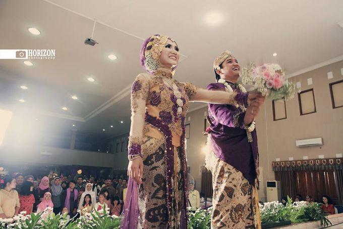 Portfolio by Patron Wedding Organizer Yogyakarta - 008