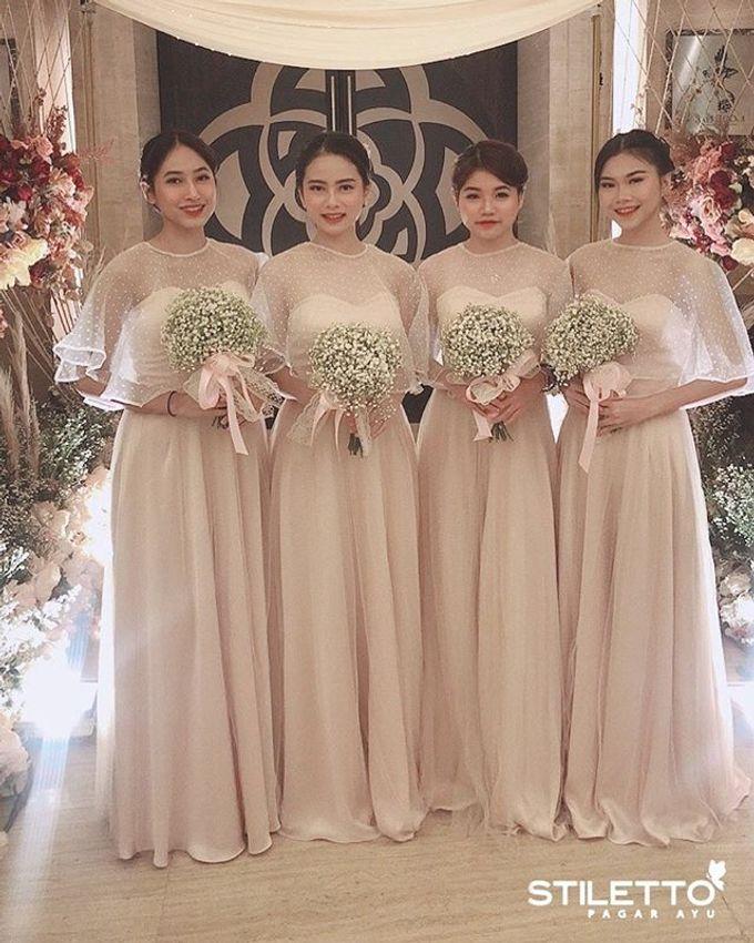 Wedding 2019 ( Part I )  by STILETTO PAGAR AYU - 035