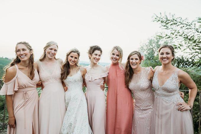 Courtneys Wedding by Bridal Luxury Beauty Service - 004