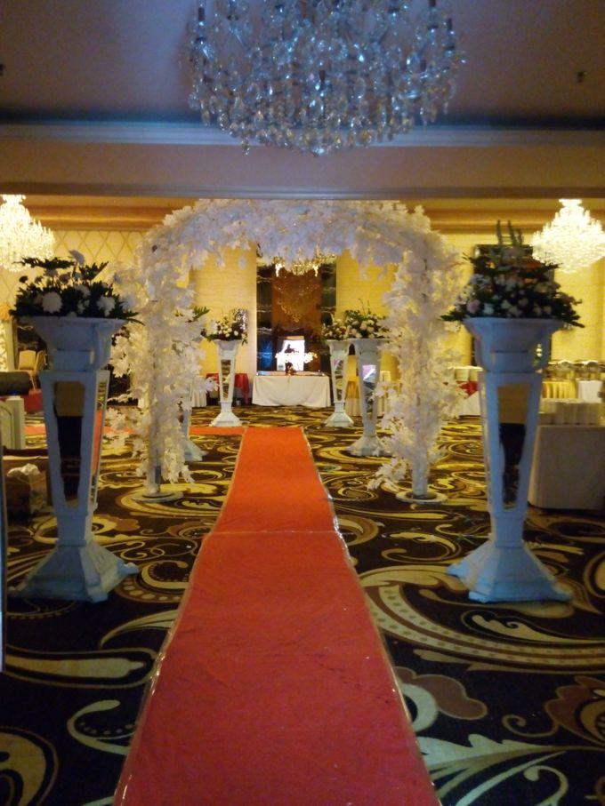 Link WEdding Planner for Sutan Raja Hotel Bandung by Link Wedding Planner - 003