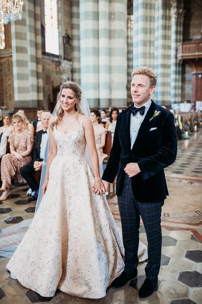 Courtneys Wedding by Bridal Luxury Beauty Service - 001
