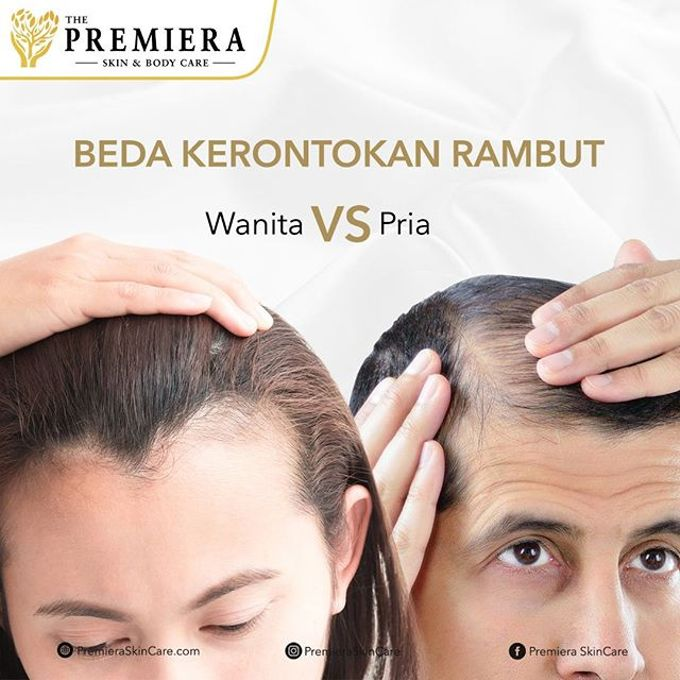 PREMIER Growth Factor For Hair by Premiera Skincare - 002