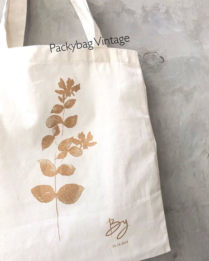 TANTIANA WEDDING //  by Packy Bag Vintage - 005