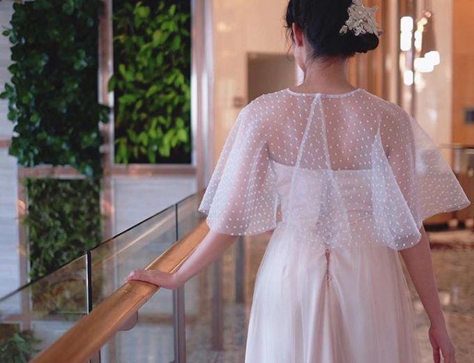 Wedding 2019 ( Part I )  by STILETTO PAGAR AYU - 033