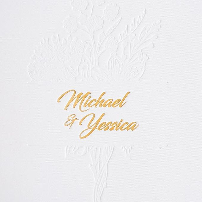 Wedding of Micahel & Yessica by Prima Card - 003