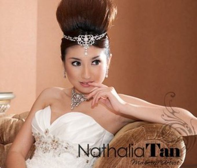 Profile Pictures by Nathalia TAN Makeup Artist - 009