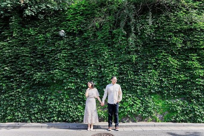 Pre-wedding of Novi & Roby by Vivre the Label - 003