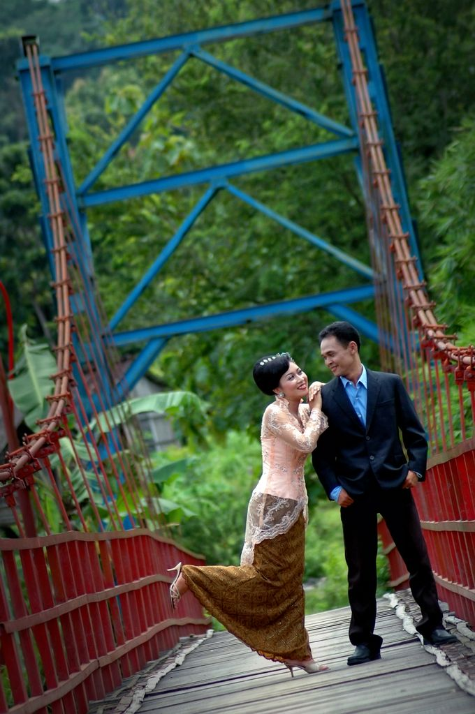Pre-Wedding by Kalila Photography - 001