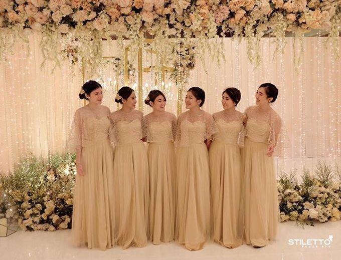 Wedding 2019  by STILETTO PAGAR AYU - 038