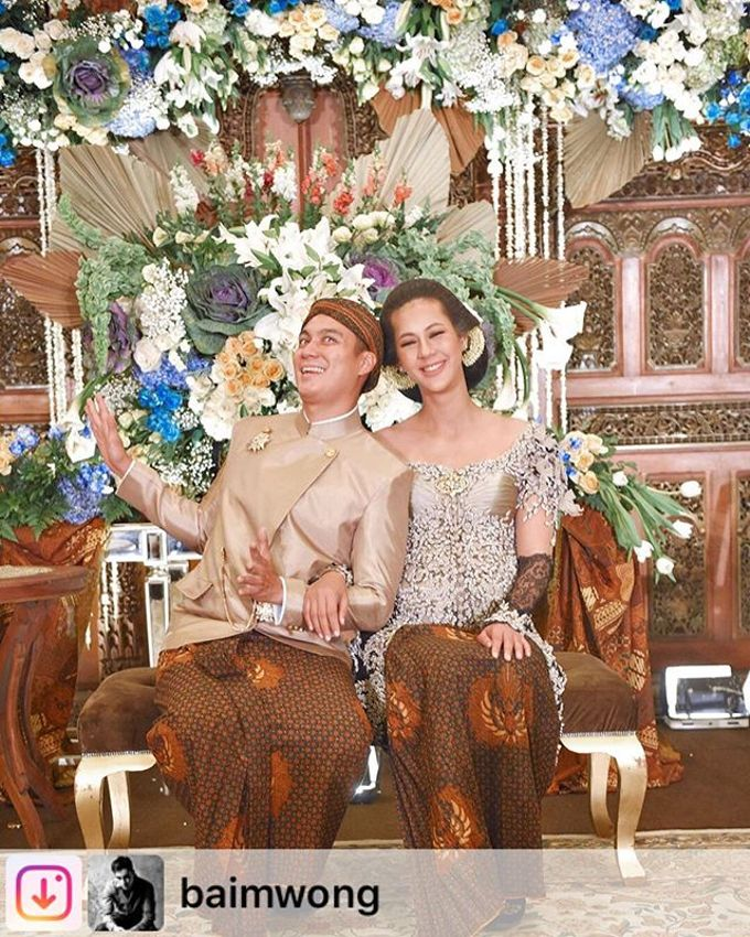 Tradisional Wedding Part III by STILETTO PAGAR AYU - 008