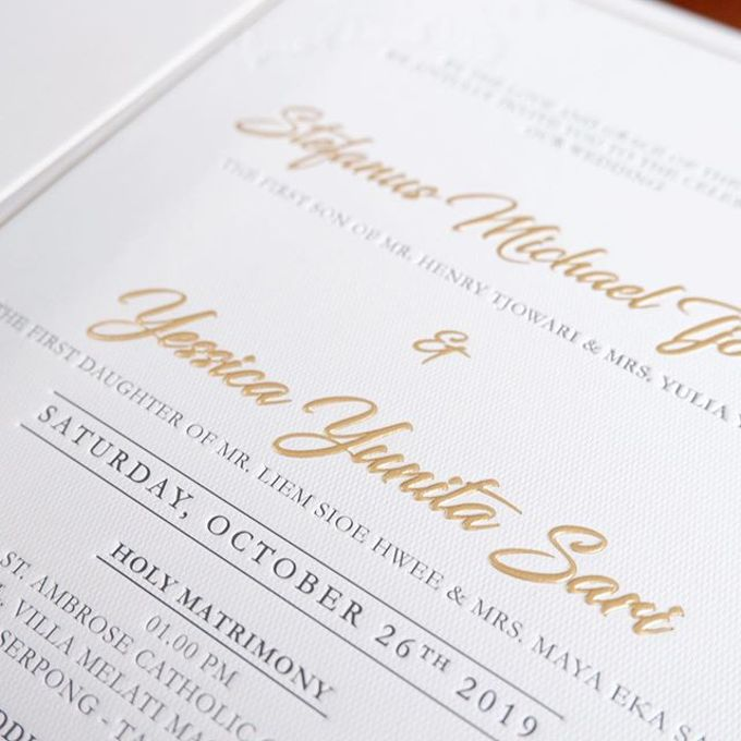 Wedding of Micahel & Yessica by Prima Card - 006
