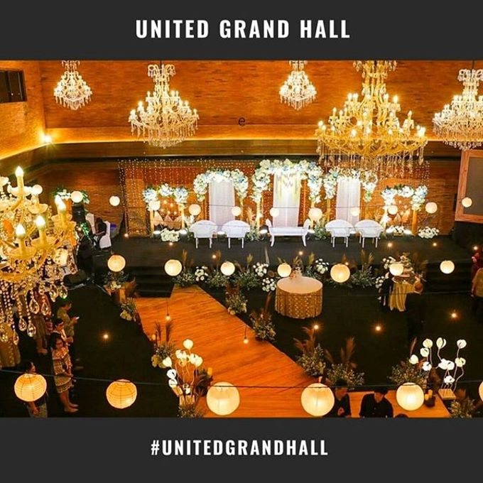 MARIO NADIA WEDDING by United Grand Hall - 006