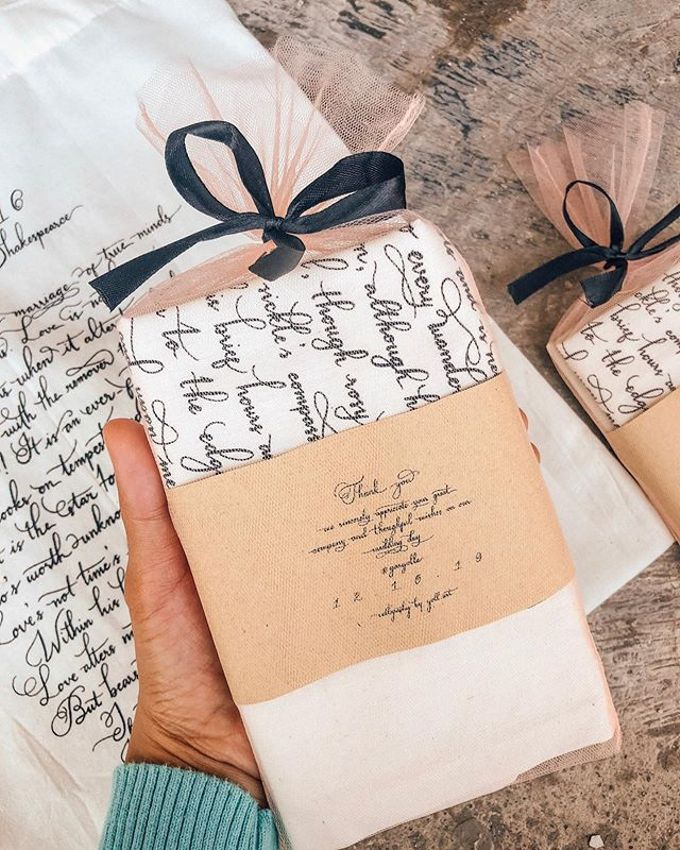 YOLLA WEDDING // JAKARTA by Packy Bag Vintage - 003