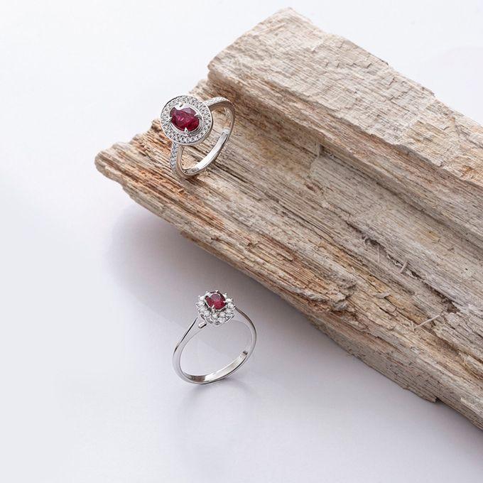 Precious Stone by THE PALACE Jeweler - 002