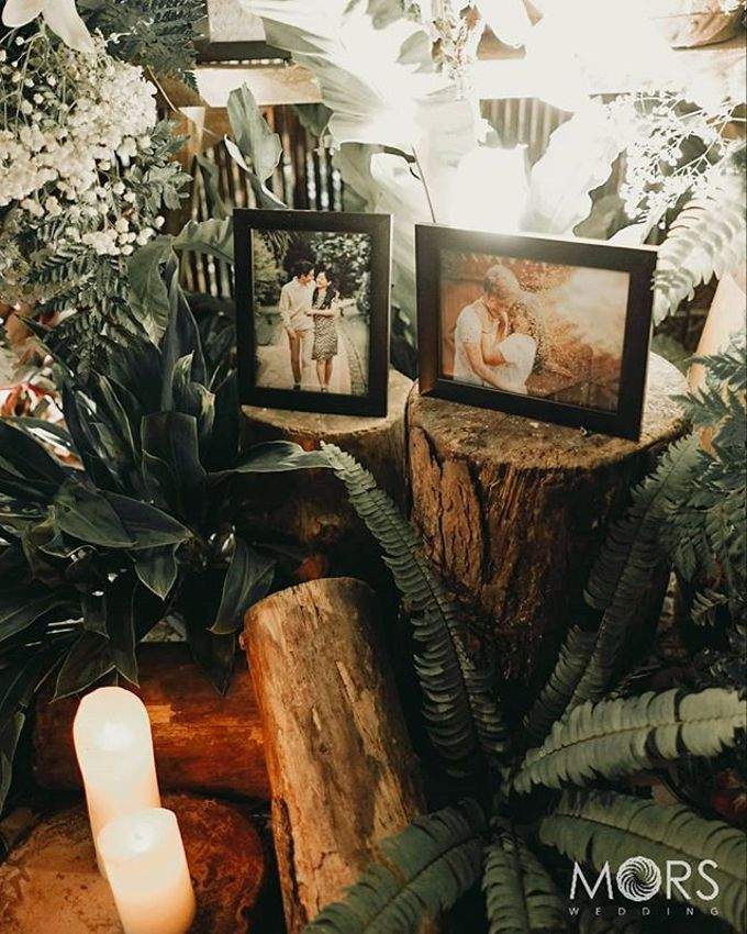 The Wedding of Rizky & Intan by MORS Wedding - 009