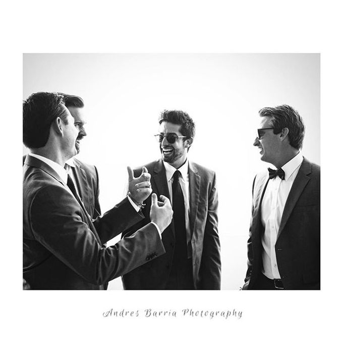 PUERTO VALLARTA WEDDINGS  by www.andresbarriaphotography.com - 018