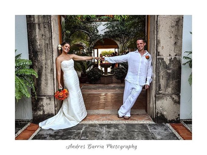 PUERTO VALLARTA WEDDINGS  by www.andresbarriaphotography.com - 004