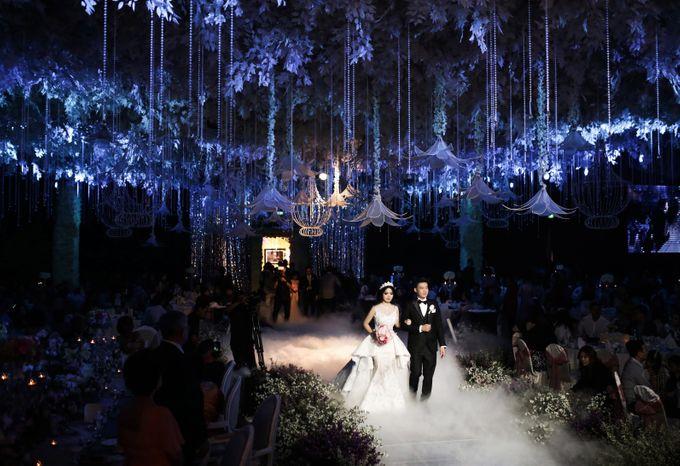 WEDDING OF NICO & MONICA by Prestige Wedding Films - 029
