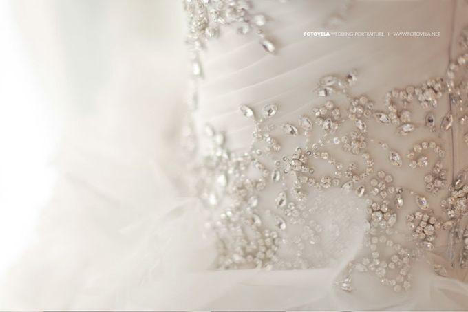 Fendy & Jeany Wedding by fotovela wedding portraiture - 046