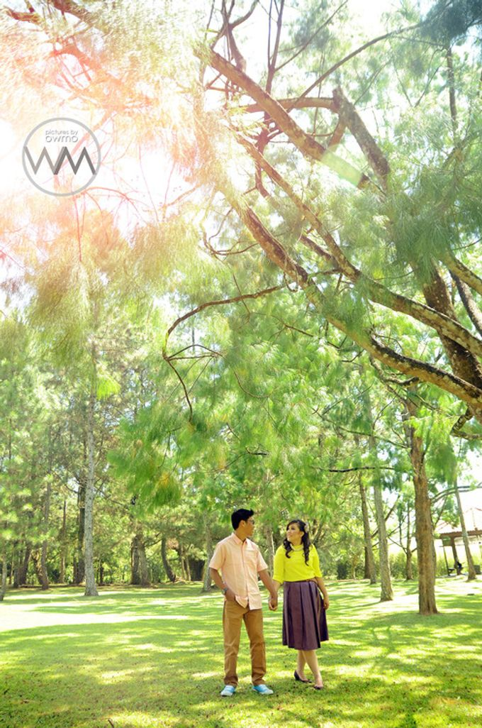Engagement / Postwedd by pictures by OWMO - 004