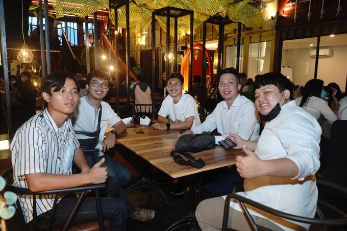 Buka Bersama Team Ohana Enterprise by Ohana Enterprise - 009