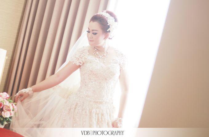 [Wedding Day] Rio & Winnie by VDB Photography - 026