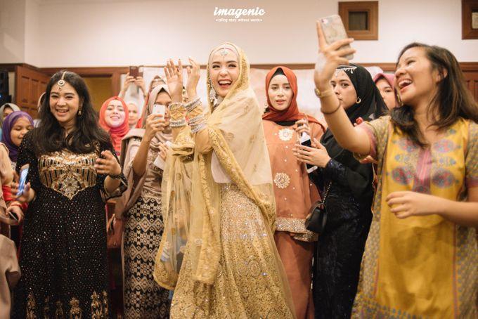 Mehndi Night of Hamidah by Imagenic - 022