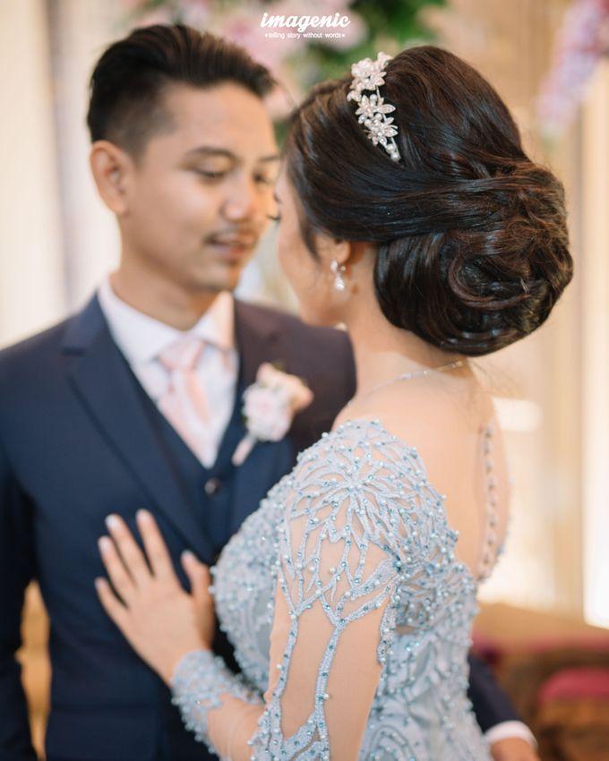 Wedding A & Y by Imagenic - 040