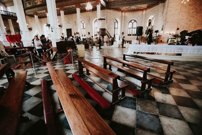 JP and Karen Bohol Wedding by Thinking Chair Studios - 018