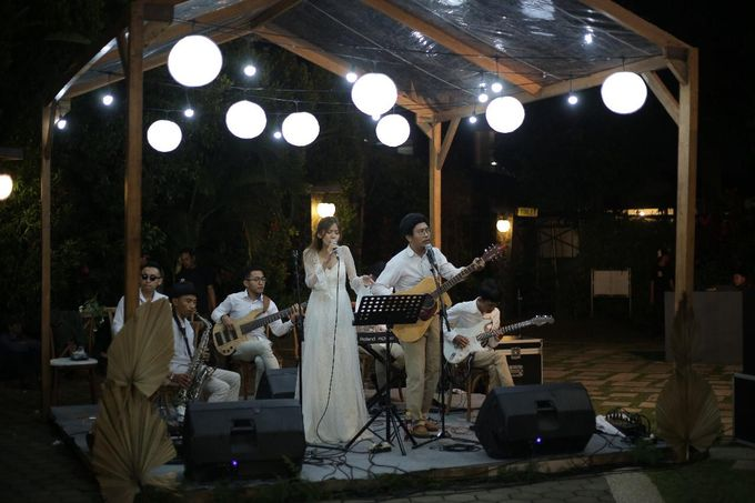 The Wedding Of Achie & Kevin by Uncle D Dekor - 008