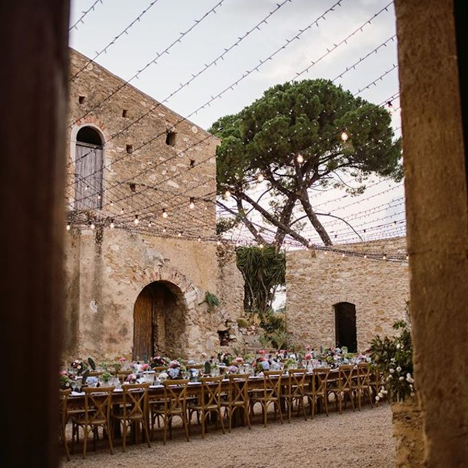 An enchanting Wedding in the most authentic Sicily by My Sicilian Wedding - 012