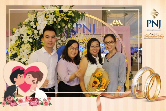 Wedding Exhibition by PicCell Vietnam - 003