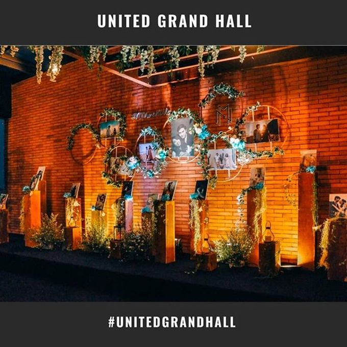 MARIO NADIA WEDDING by United Grand Hall - 004