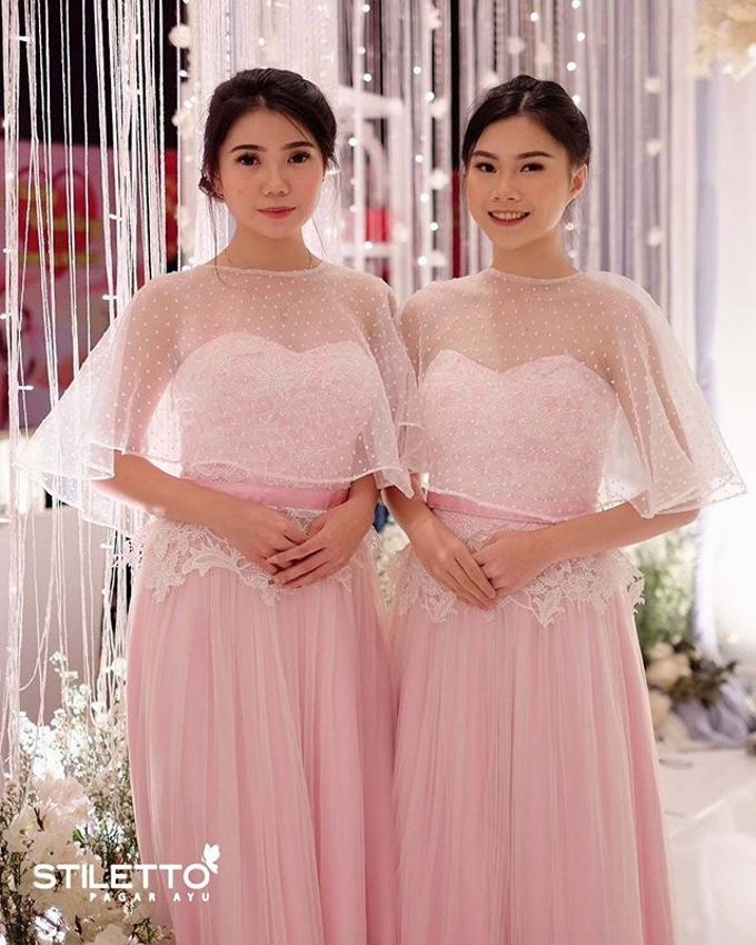Wedding 2019  by STILETTO PAGAR AYU - 036