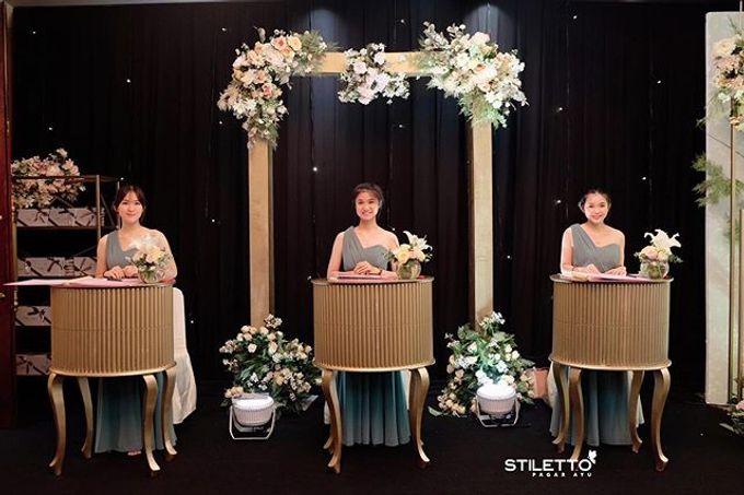 Wedding 2019  by STILETTO PAGAR AYU - 044