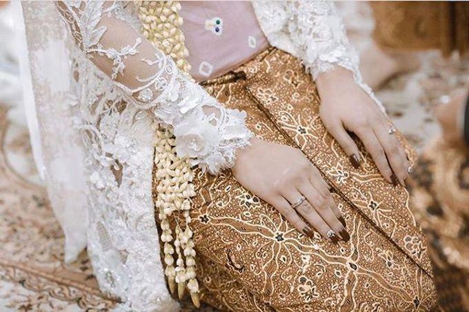 RAZLY & KARTIKA WEDDING by Seserahan Indonesia - 004