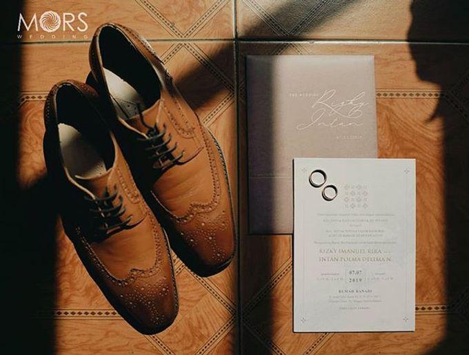 The Wedding of Rizky & Intan by MORS Wedding - 010
